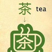 Par ķīniešu hieroglifiem, logogrammām un ķīnzīmēm.