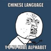 Pats grūtākais, iesācējam mācoties ķīniešu valodu?