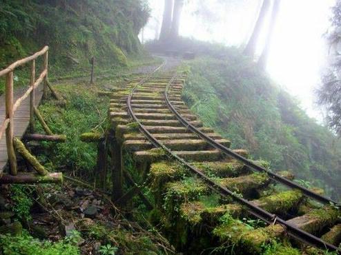 pamestais dzelzceljsh Taivana Luodonga 2