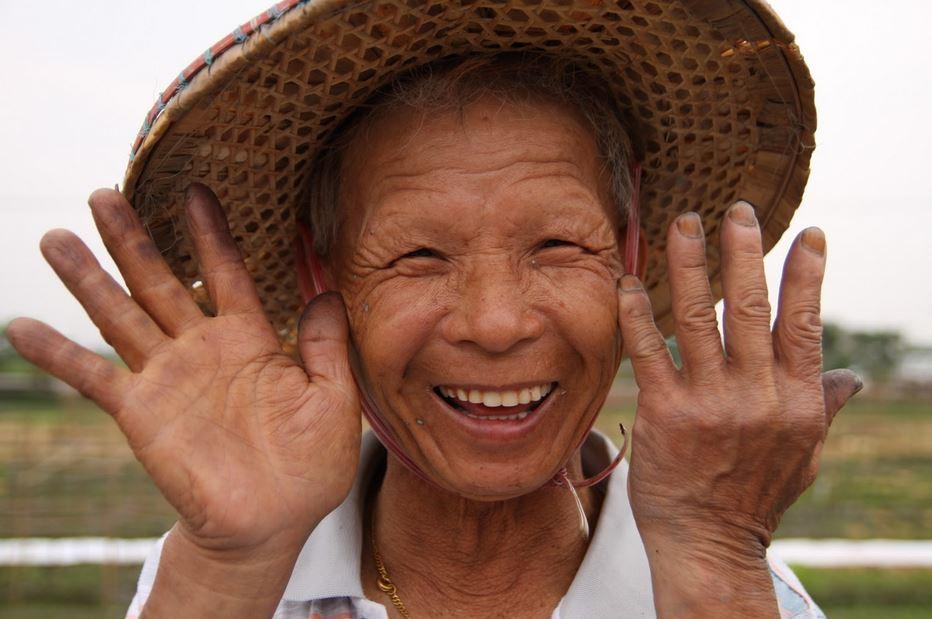 taivanas zemnieks