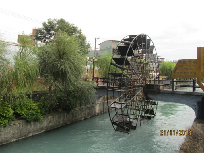 水車 (ūdensrats).