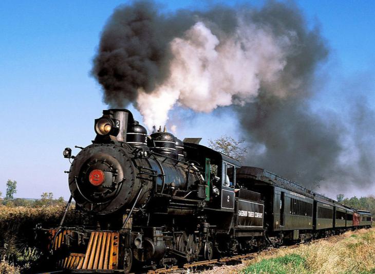 火車 (vilciens)