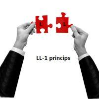 Hieroglifu kombinācijas detalizēti: LL-1 Lietvārds + Lietvārds (1 tips)